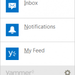 Keep staff up to date by using Yammer Notifier