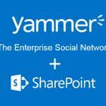 SharePoint Integration with Yammer