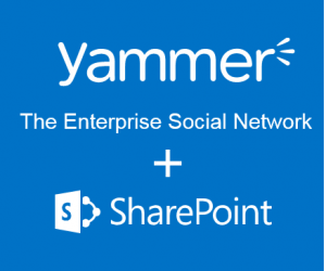 Office 365 Yammer and SharePoint